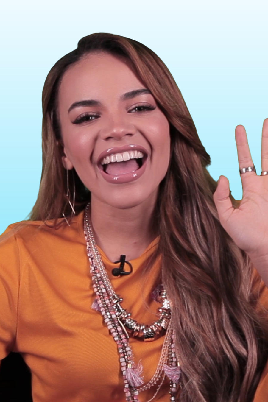 This Is Why Leslie Grace Loves Her Dad so Much