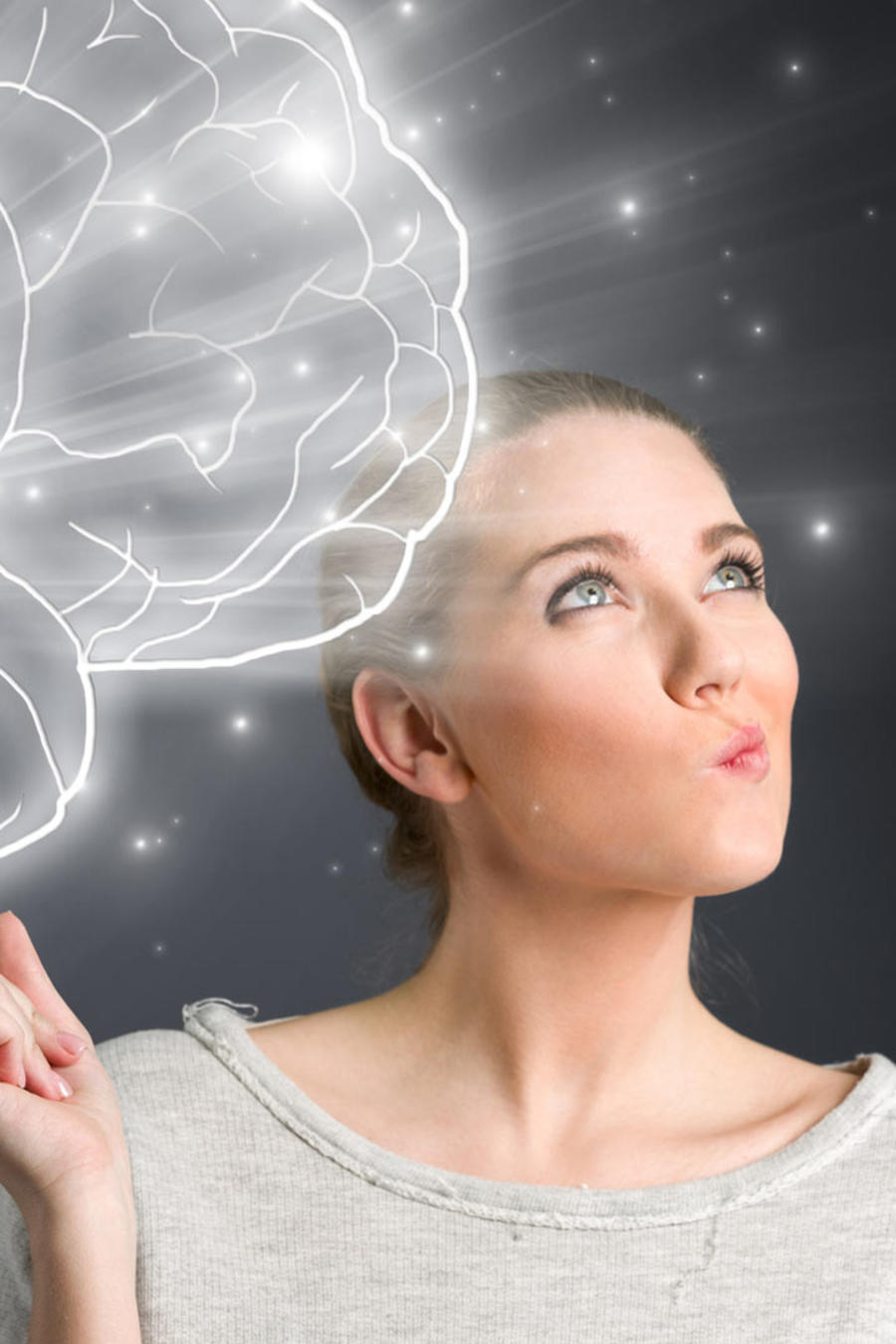 5 curiosidades sobre el cerebro humano