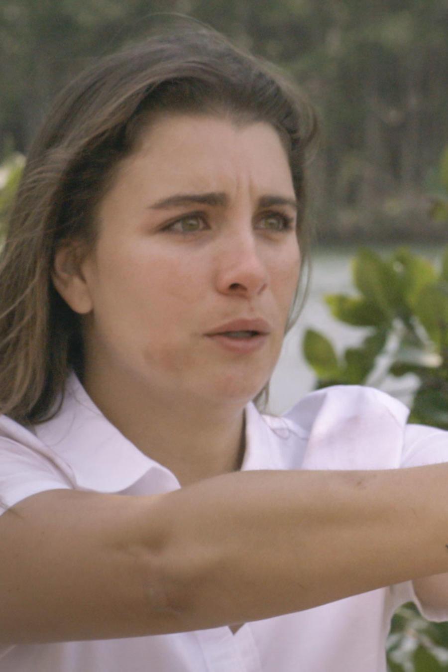 Natasha Dominguez en Mi Familia Perfecta