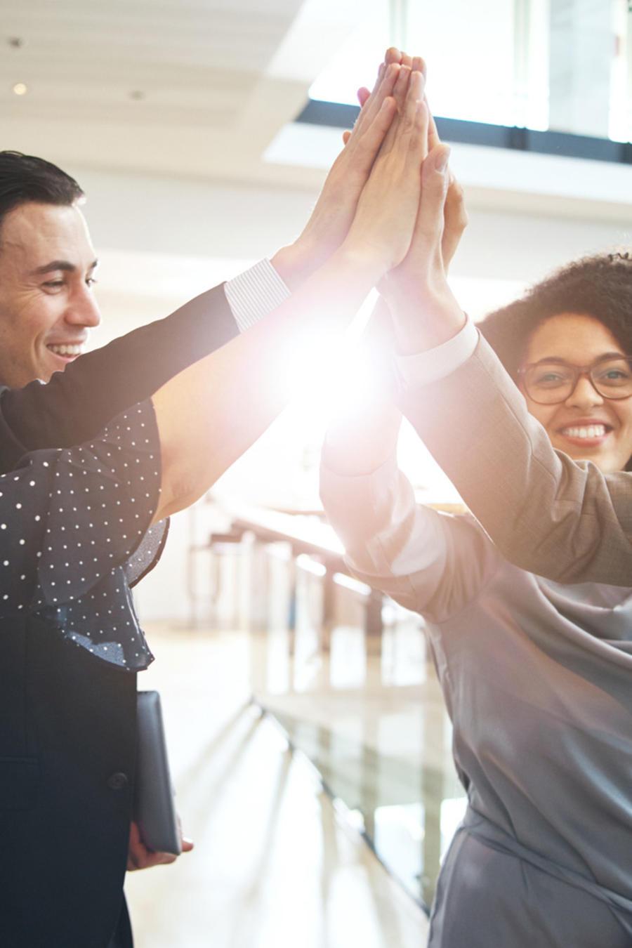 5 rasgos de los equipos de trabajo exitosos