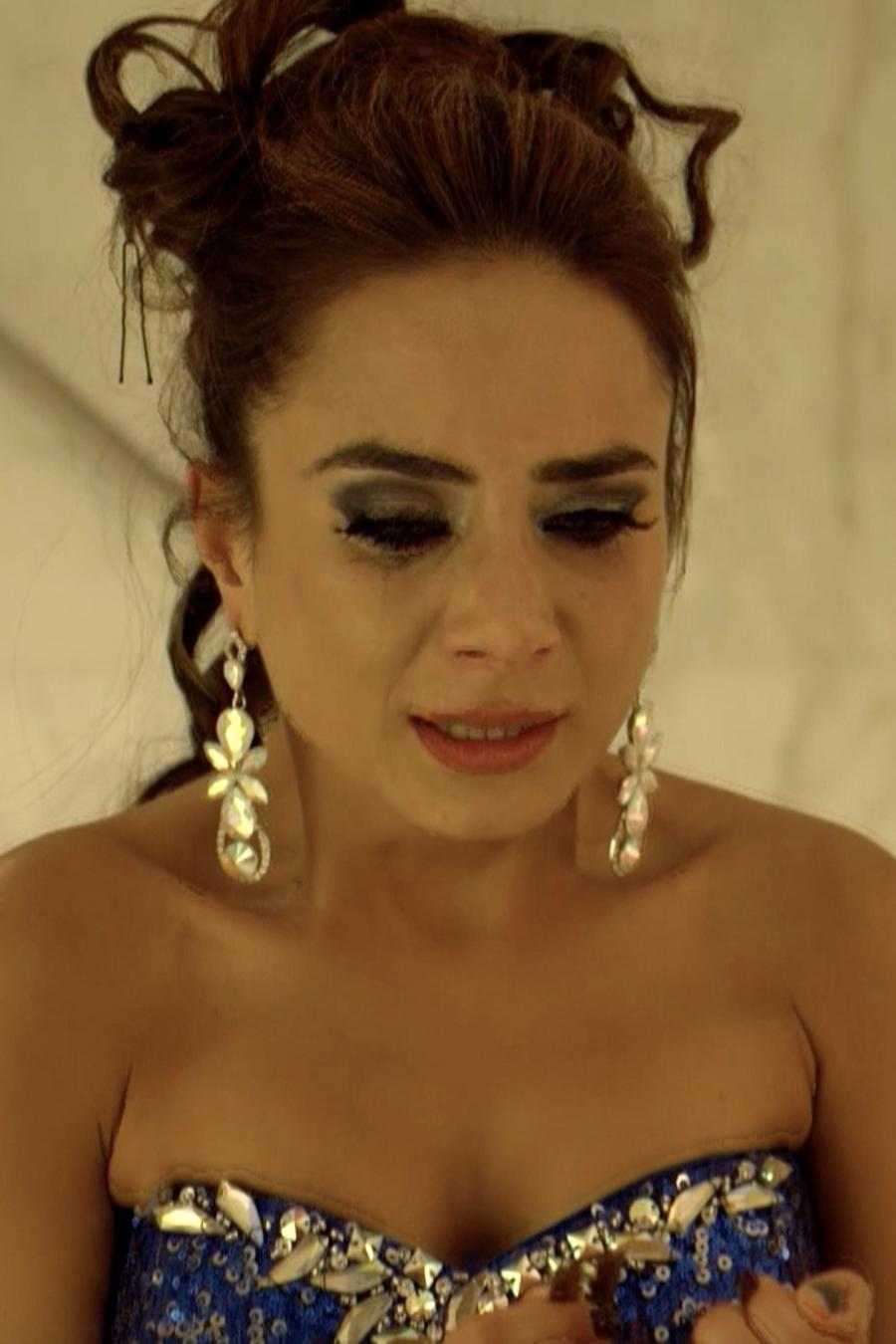 Johanna Fadul en Sin Senos Sí Hay Paraíso 3