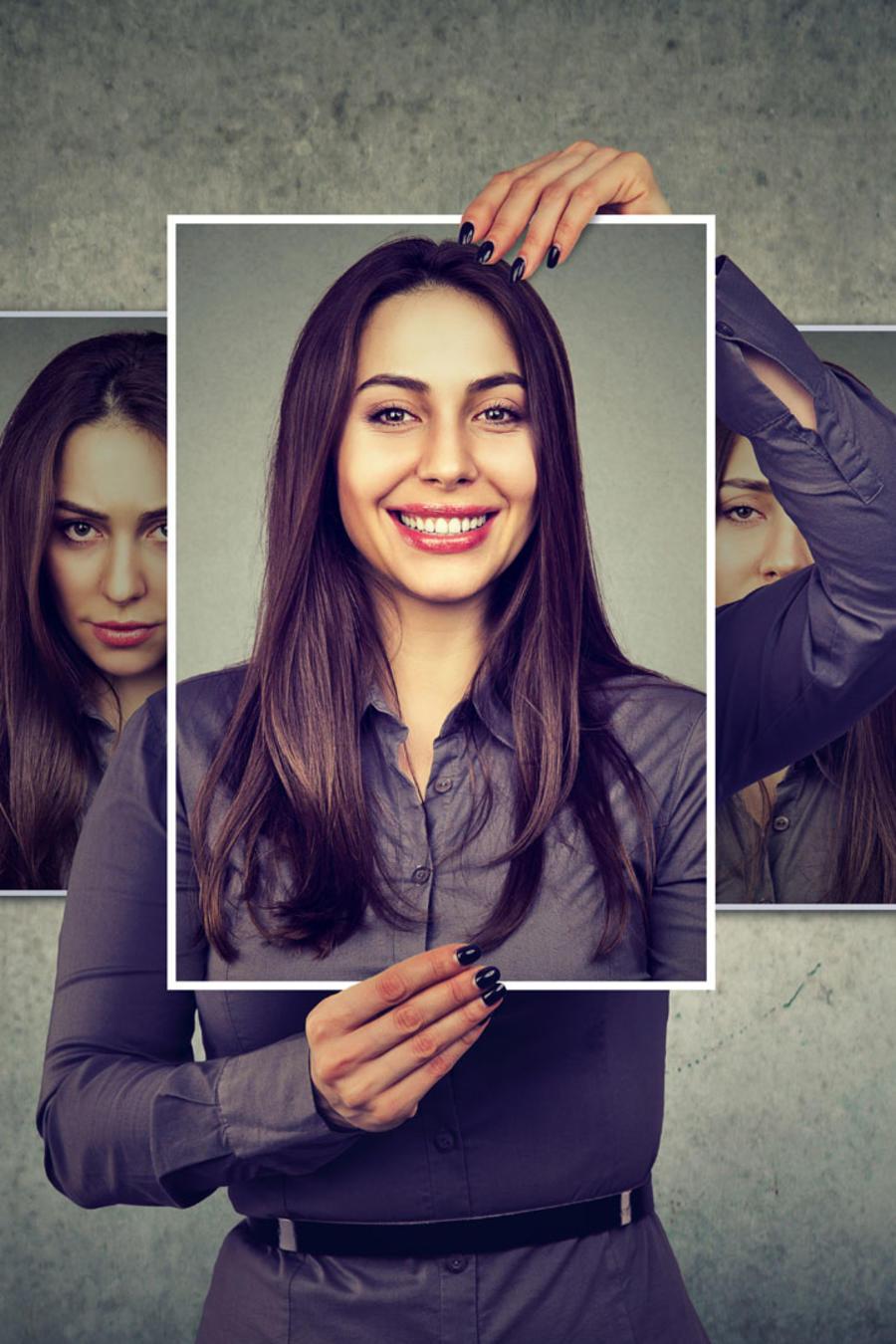 Existen 4 tipos de personalidad. ¿Cuál es la tuya?