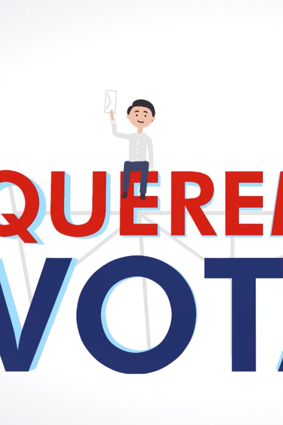 ¿Cómo votar si no puedes acudir? Conoce las opciones