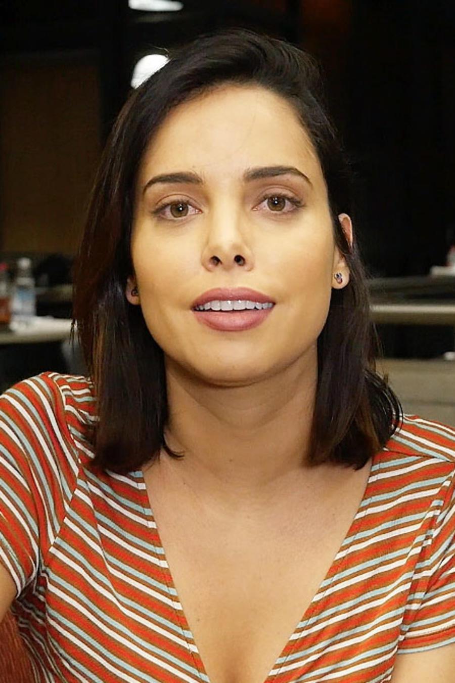 Vanessa Restrepo En Falsa Identidad