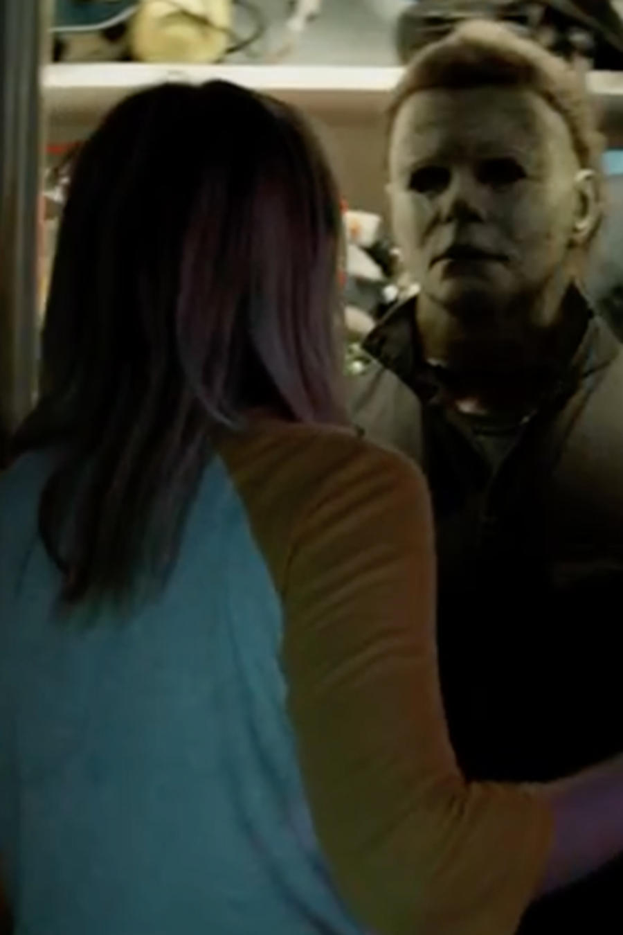 """Watch The Trailer for """"Halloween"""""""