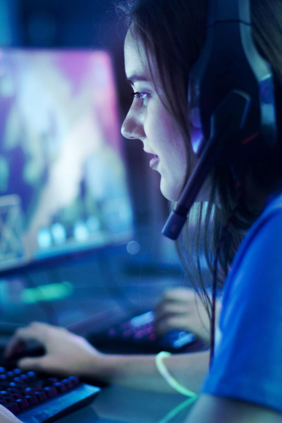 ¿Gamer? Considera una beca en e-sports