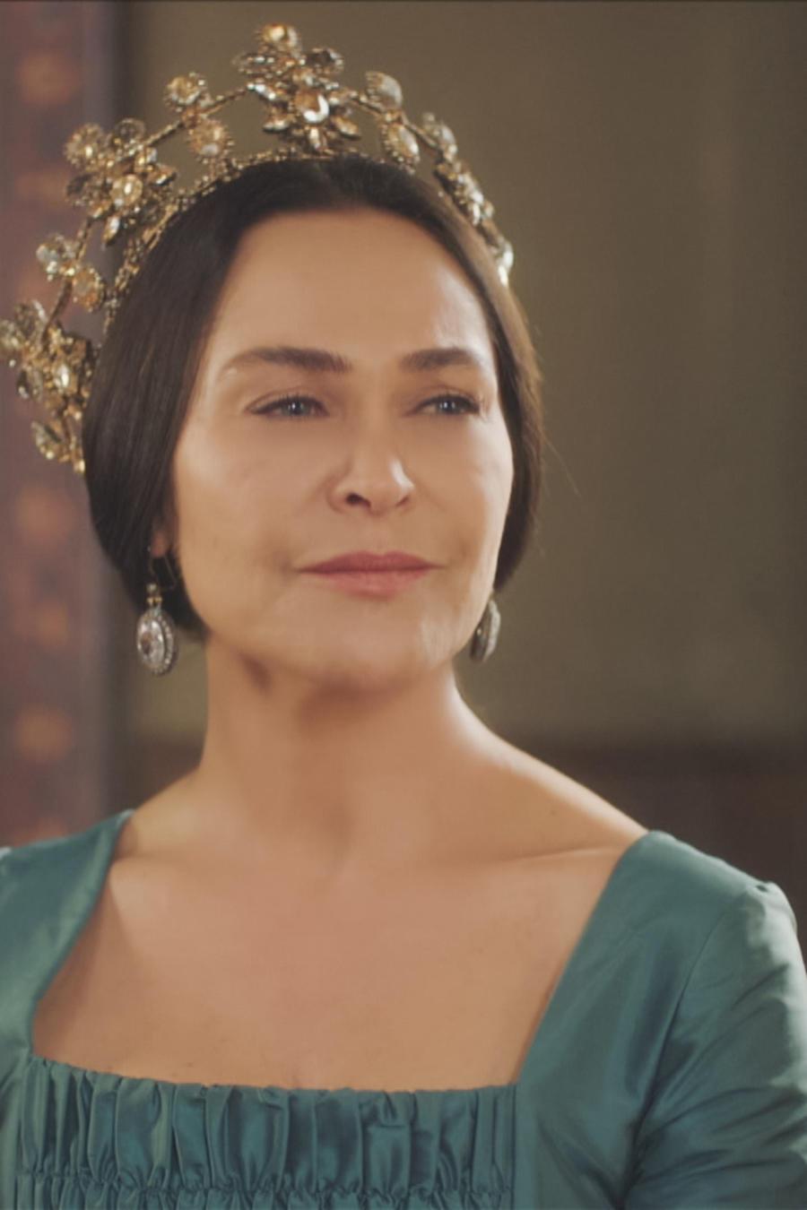 La Sultana Safiye en La Sultana
