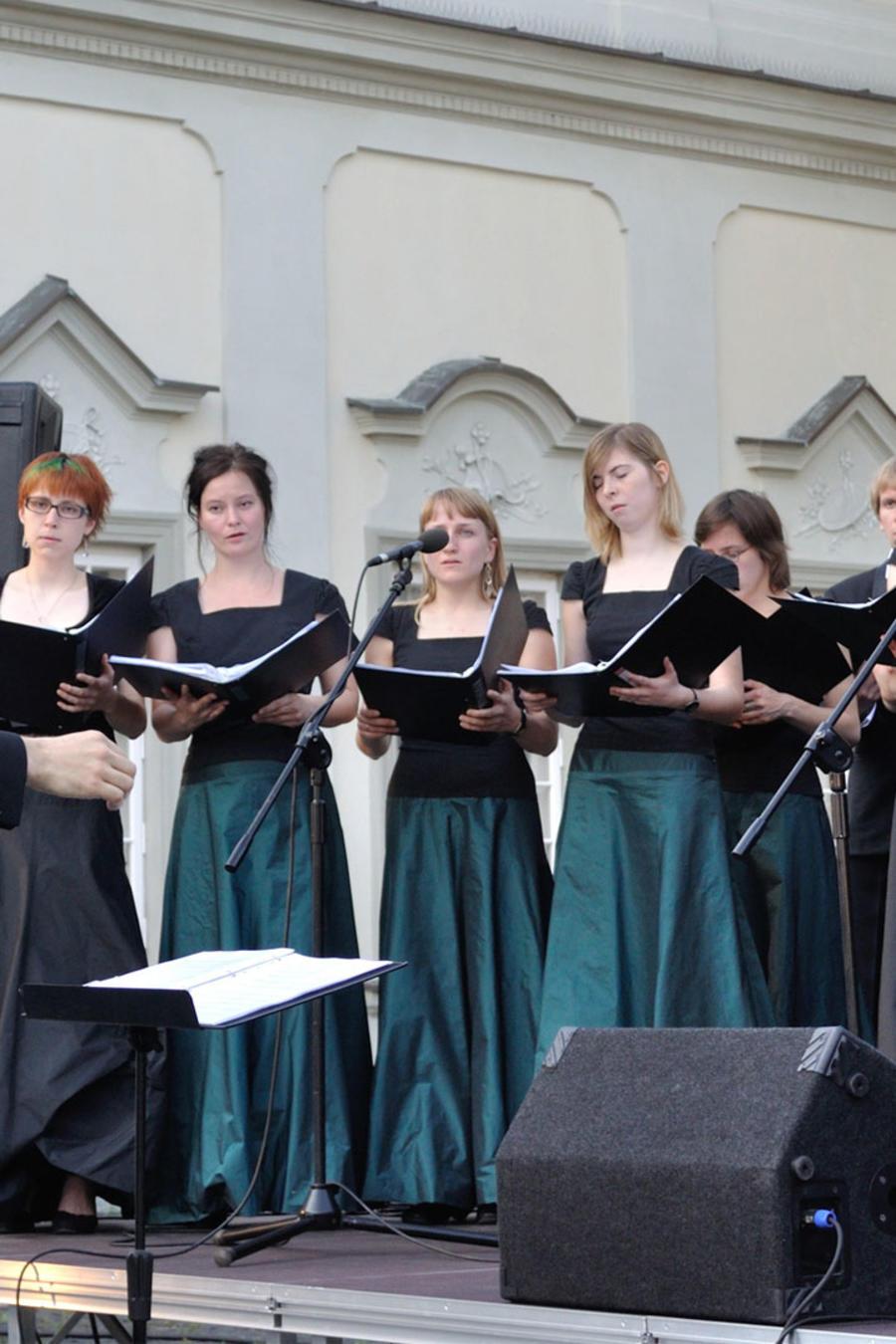 ¿Quieres ser un líder? Cantar en coro podría enseñarte