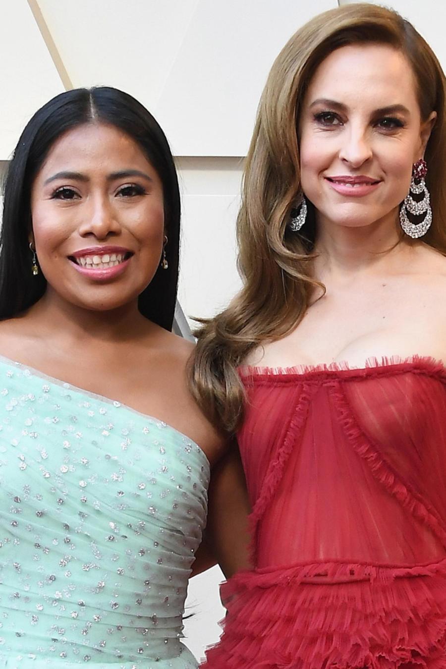 Latinas en los Premios Oscar