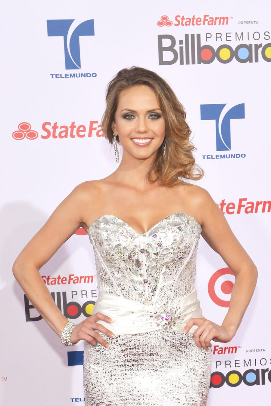Billboard Latin Music Awards 2012 - Arrivals