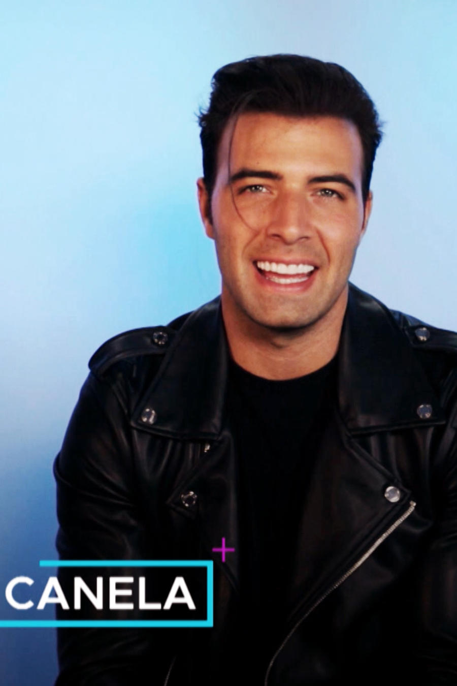 Jencarlos Canela en Latinx Now!