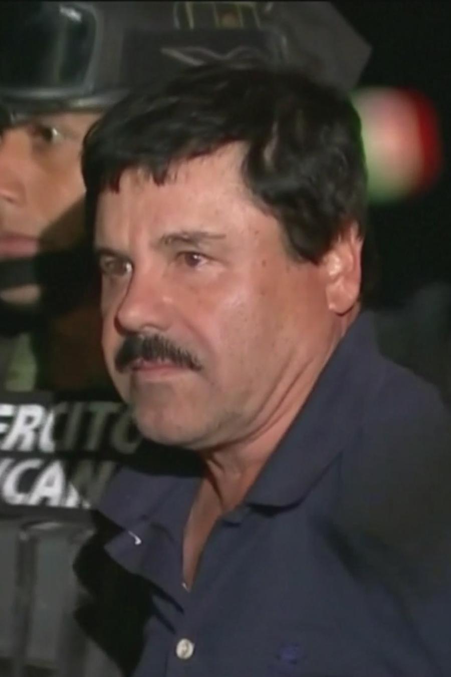 Chapo Guzmán: El 17 de julio se conoce la sentencia (VIDEO)