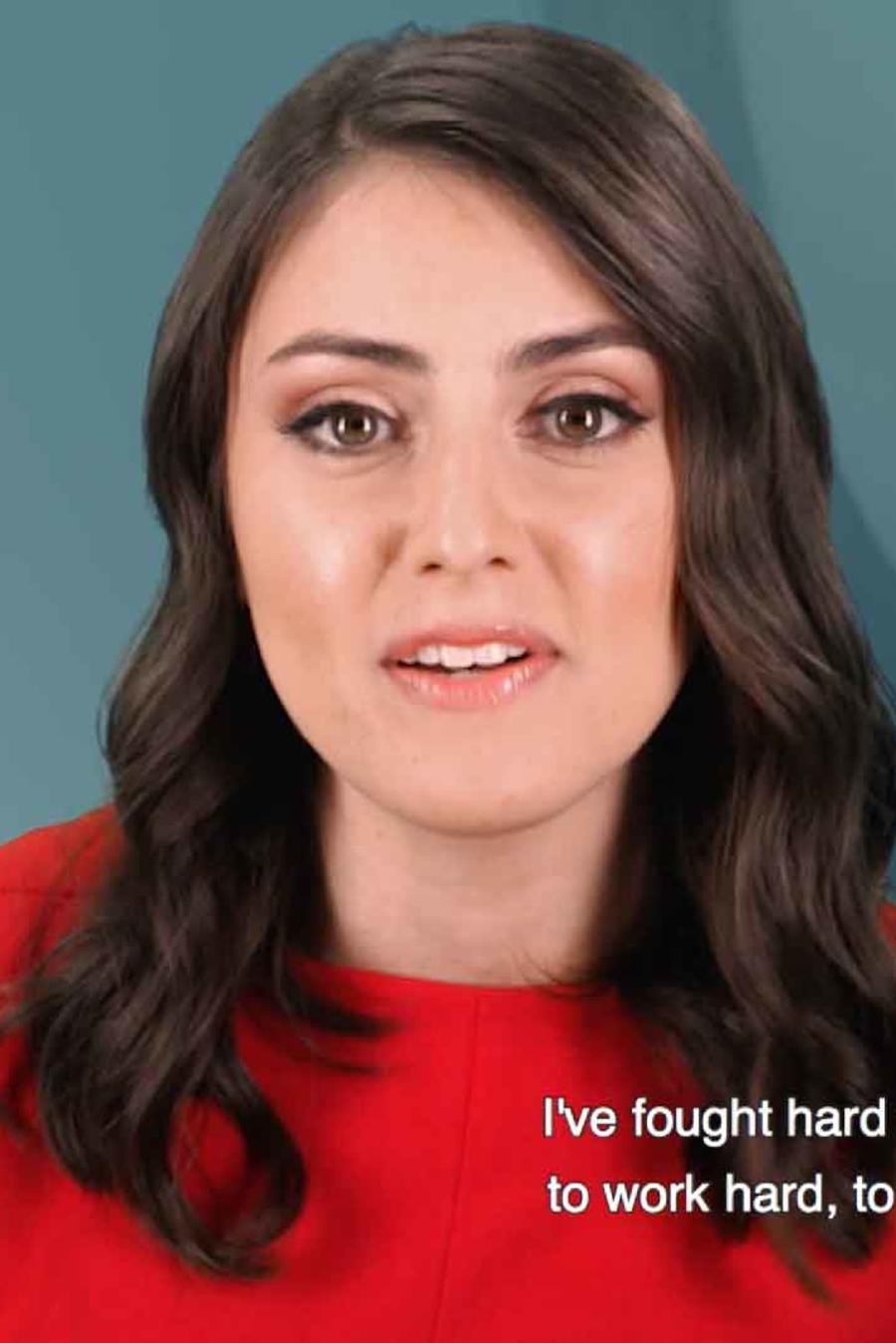 Daniella Pierre-Bravo