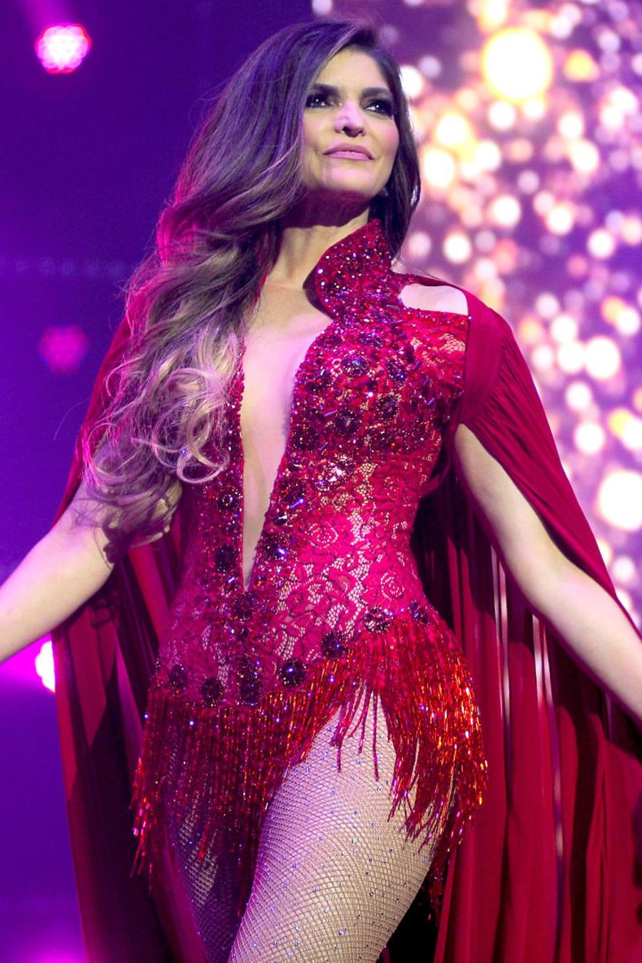 Jennifer Lopez y Ana Bárbara