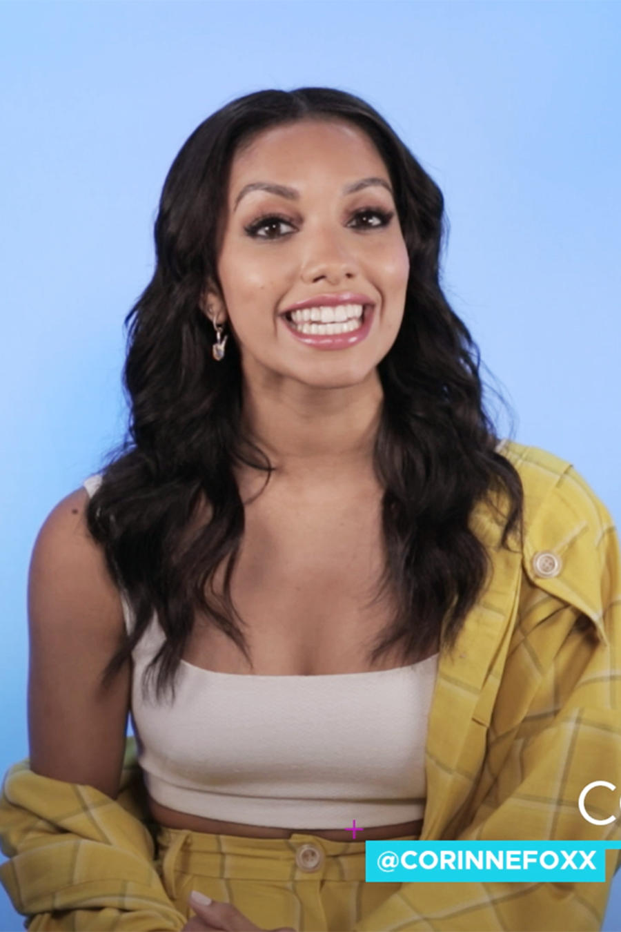 Corinne Foxx from 47 Meters Down: Uncaged