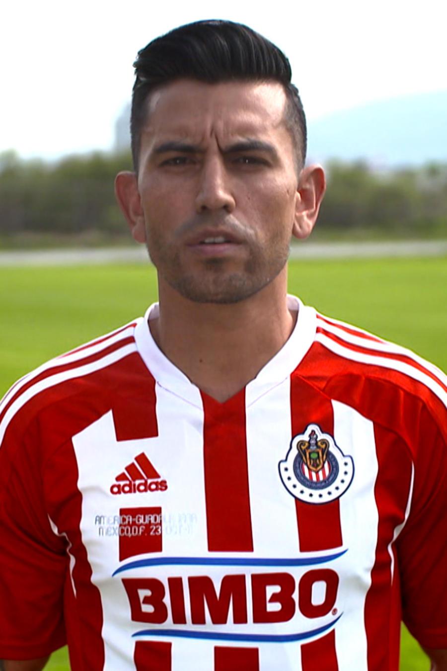 """""""El Venado"""", exfutbolista de las Chivas, se une a Exatlón EEUU"""
