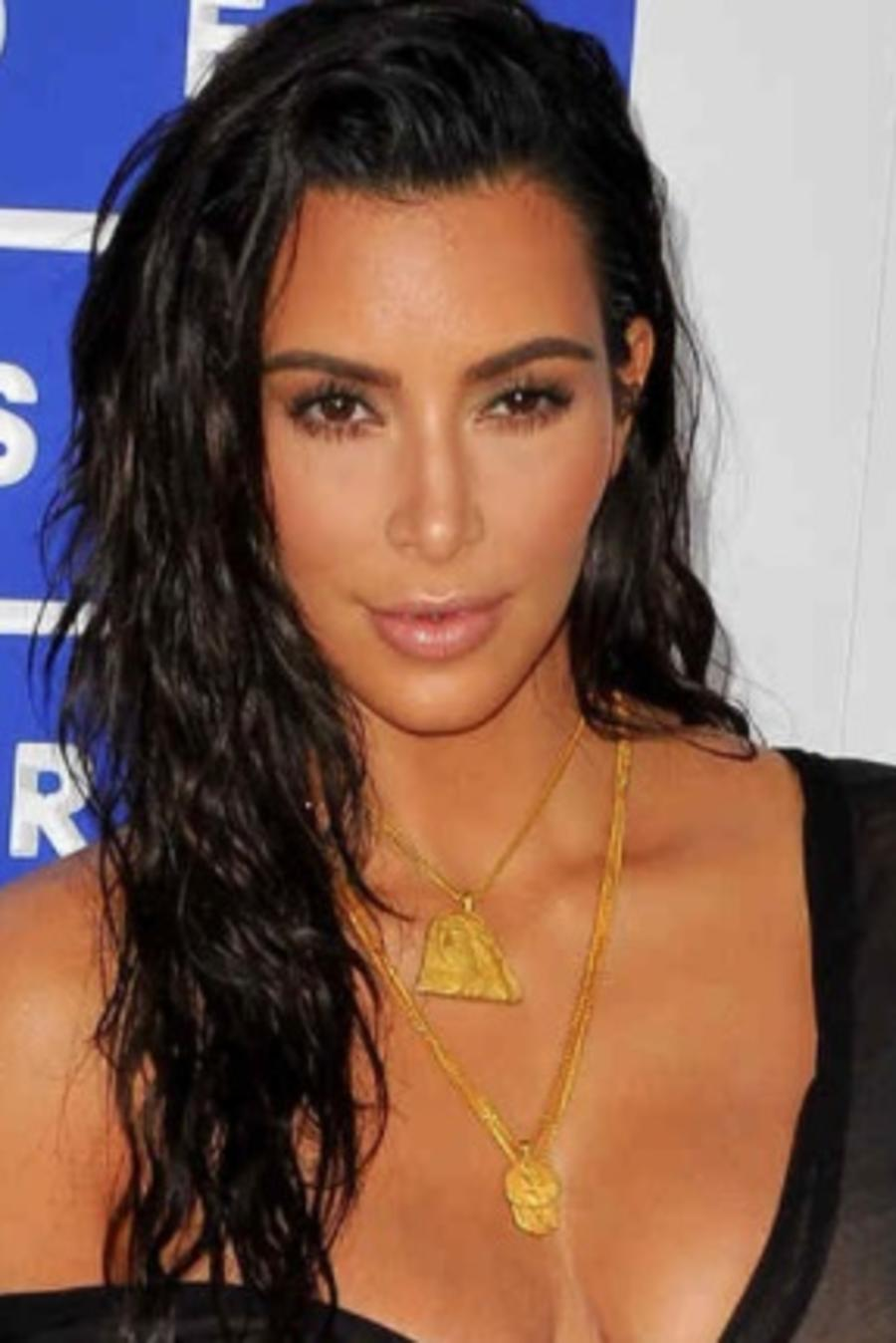 Kim Kardashian West Reveals New Name of Shapewear Line Following Backlash