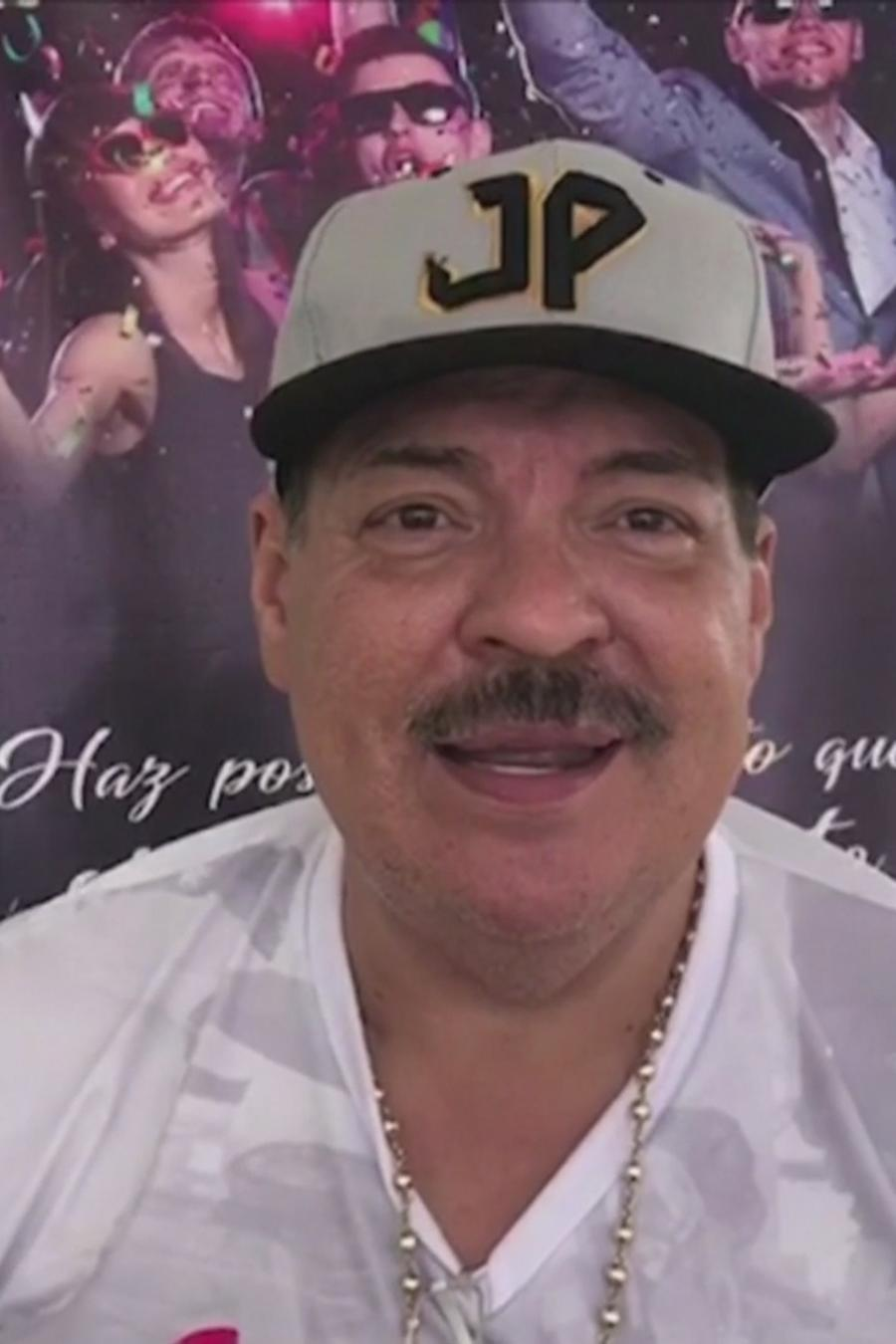 """Julio Preciado: """"no me estoy muriendo"""" (VIDEO)"""