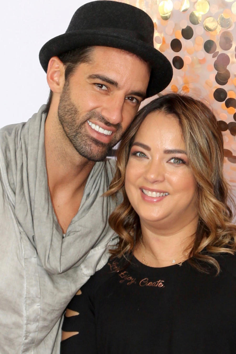 Adamari López y Thalía