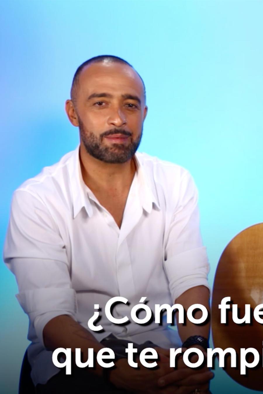 Mario Domm y Pablo Hurtado de Camila para Latin AMAs 2019