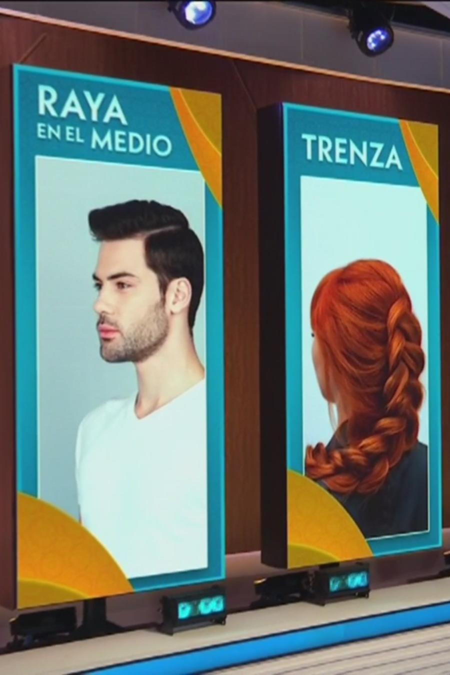 El cabello revela tu condición espiritual