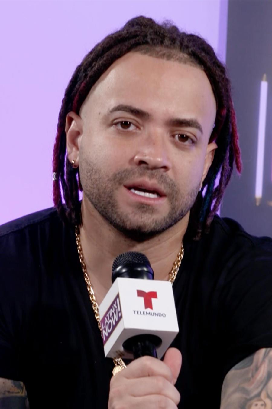 Nacho, Latin AMAs 2019