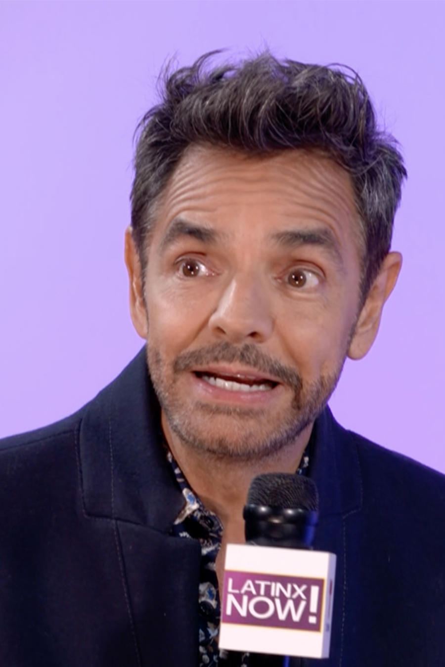 Eugenio Derbez en Latin AMAs 2019