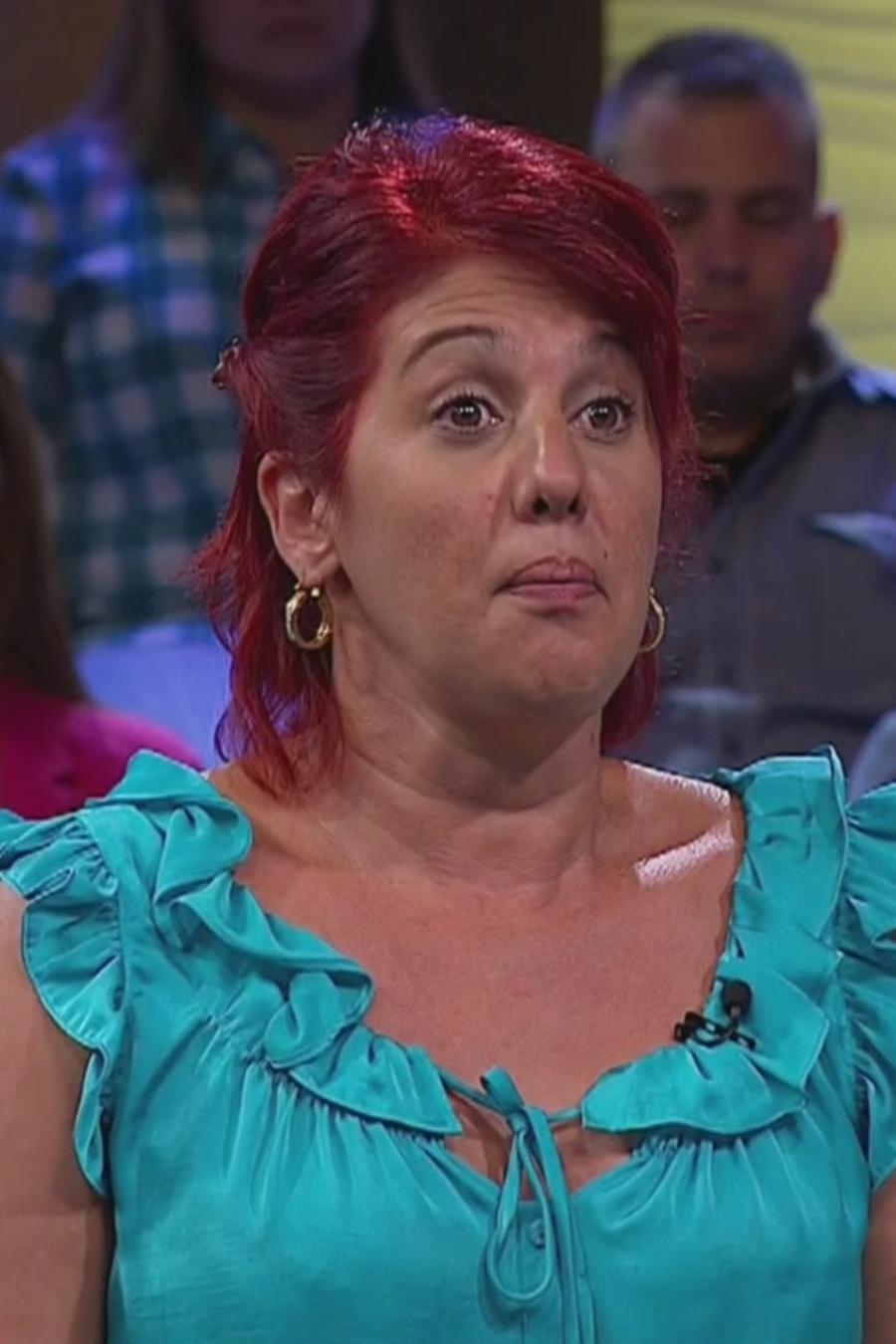 """""""Hermanita pervertida"""" y """"Faux Queen"""""""