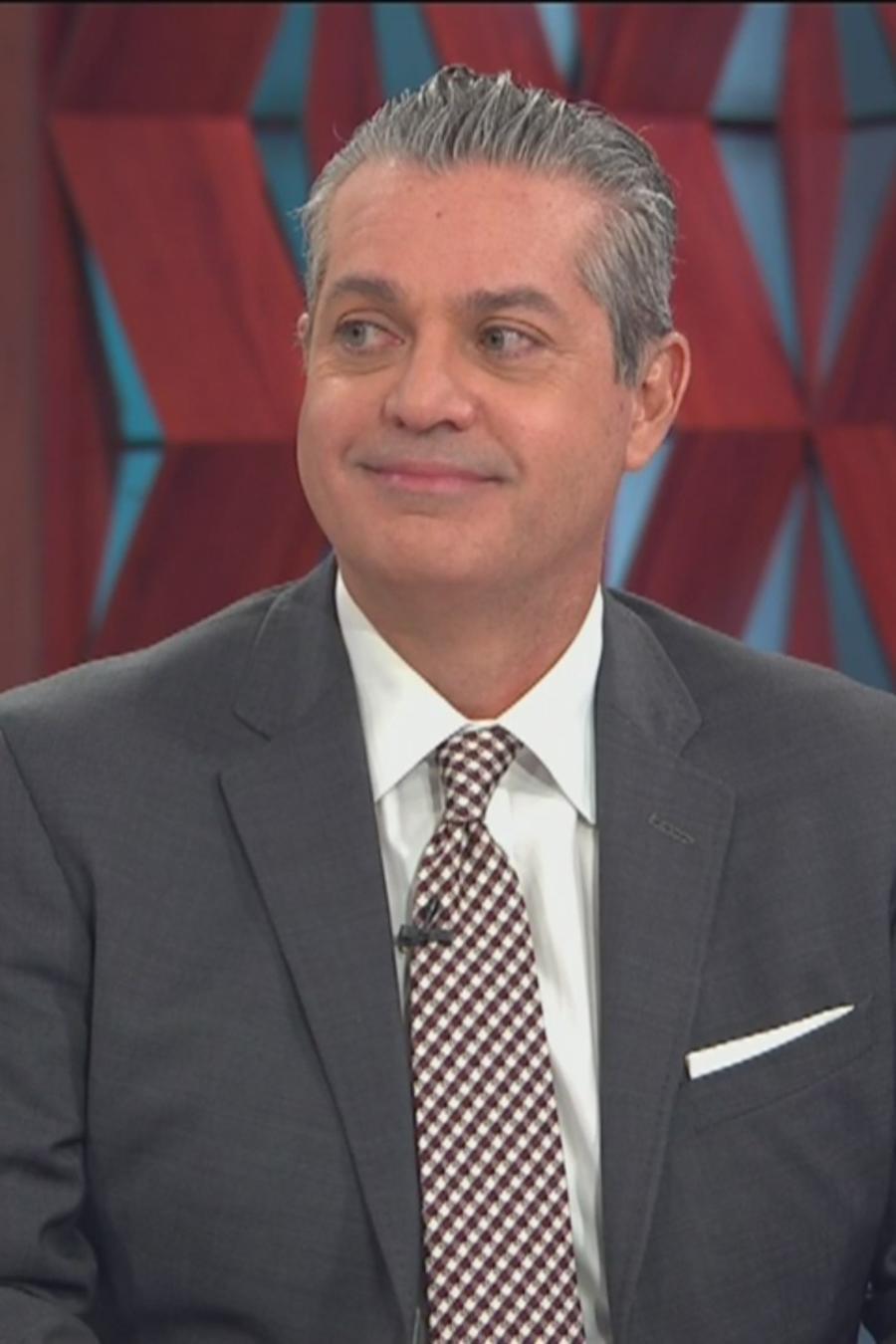 John P. Pratt