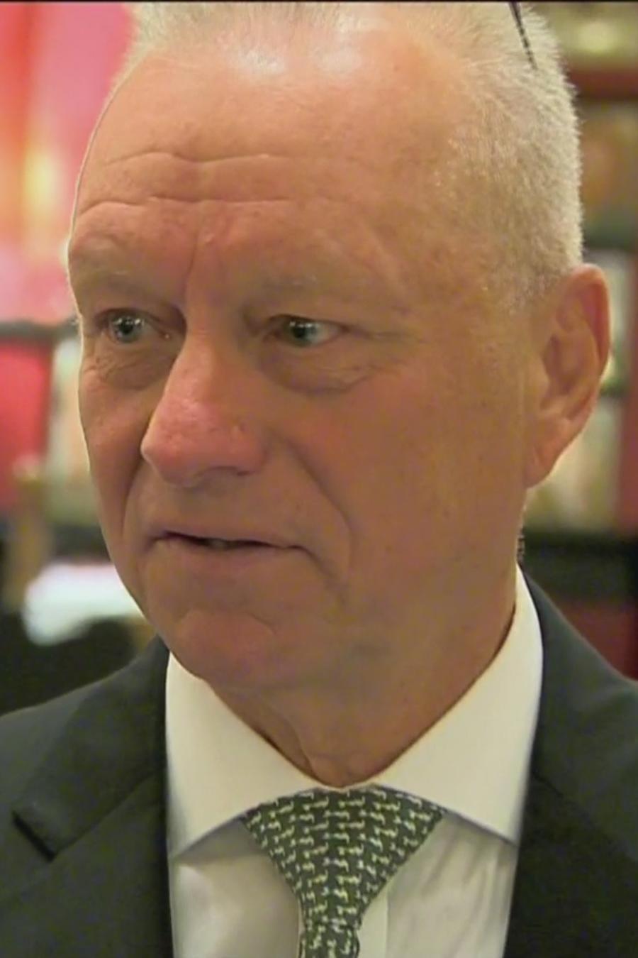 Max Klimavicius