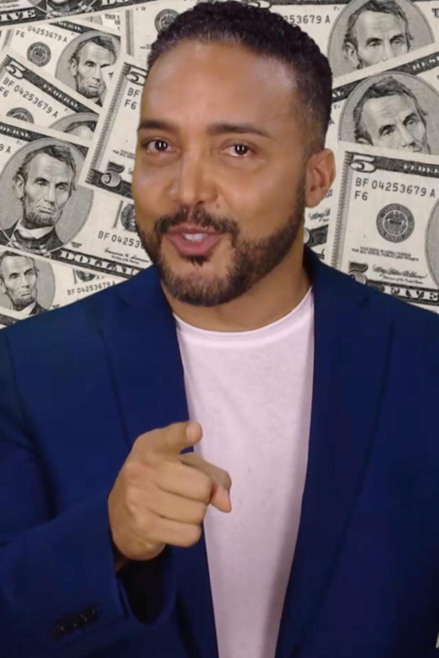 Douglas Bernal
