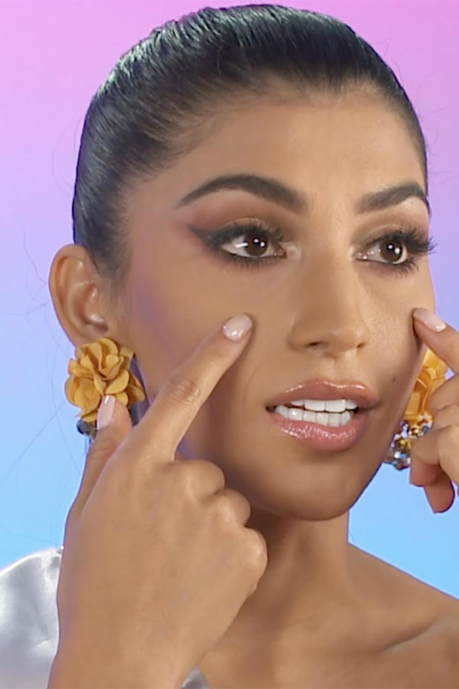Rosemaryn Arauz, Miss Honduras 2019