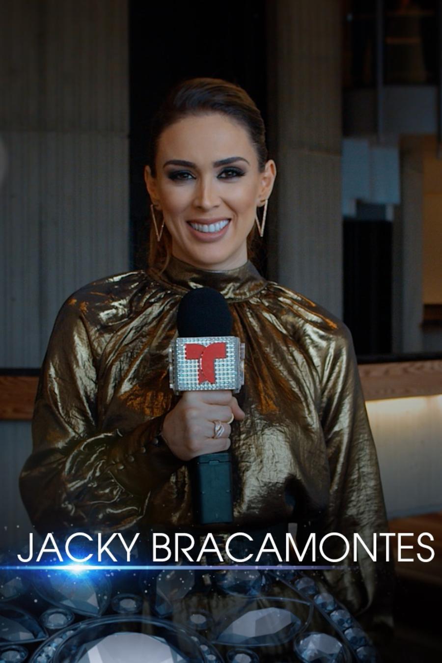 Jacky Bracamontes en Miss Universo 2019