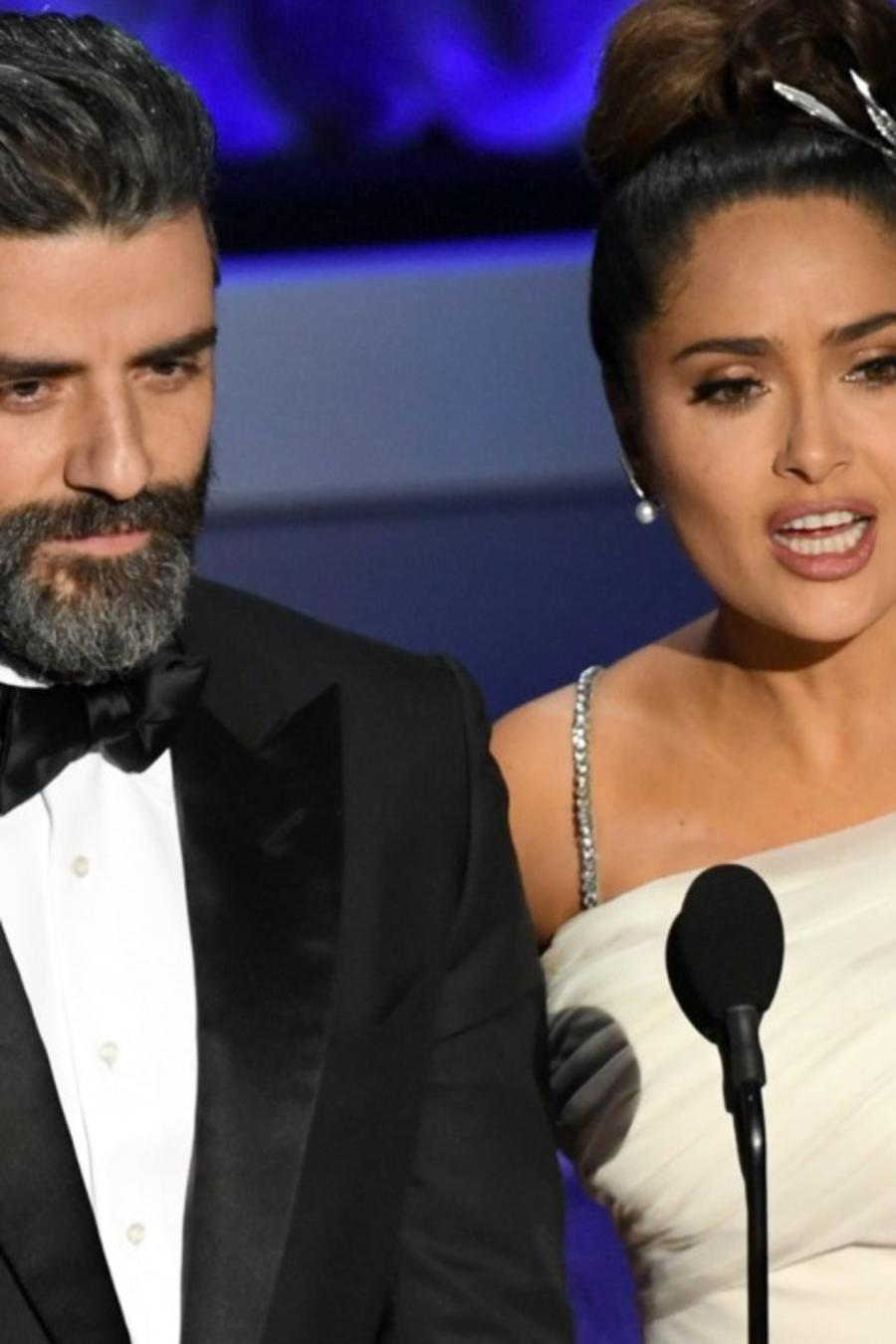 2020 Oscars: These are the  Latinx Stars Who Attended