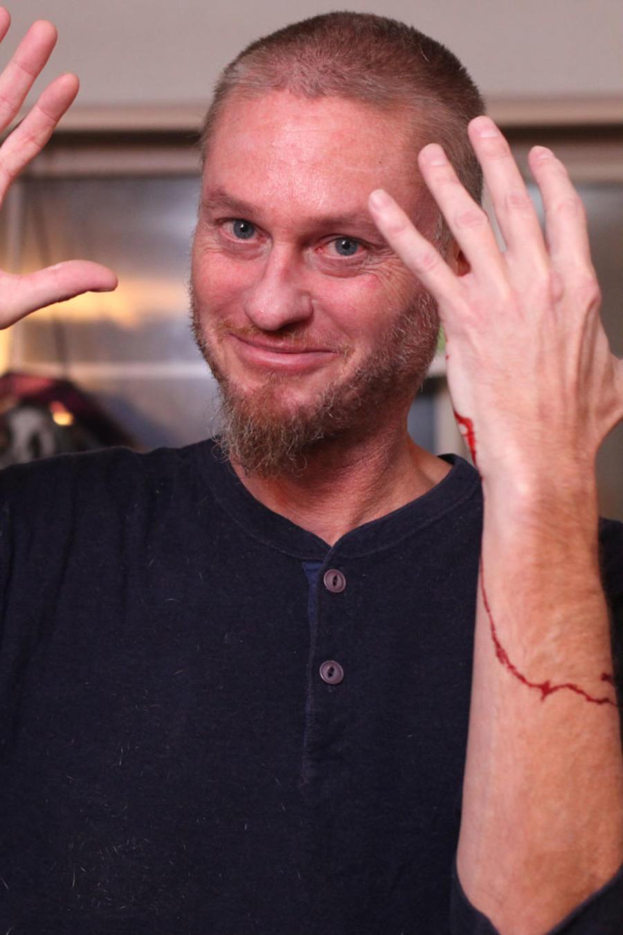 Tim Friede