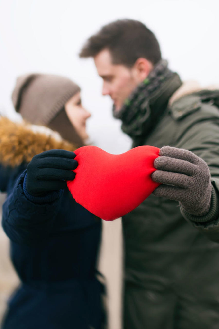 Rituales San Valentín