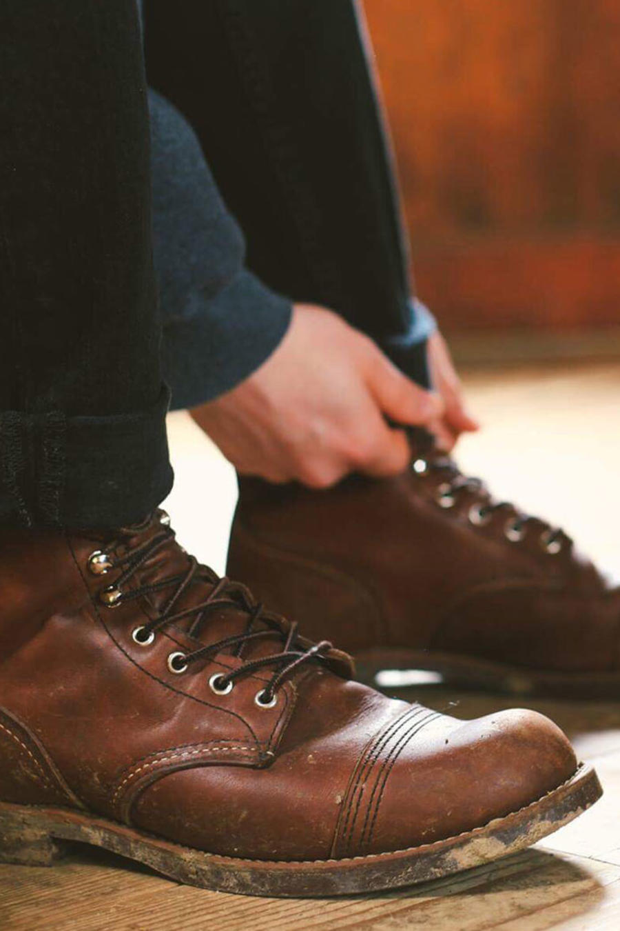 Zapatos y coronavirus