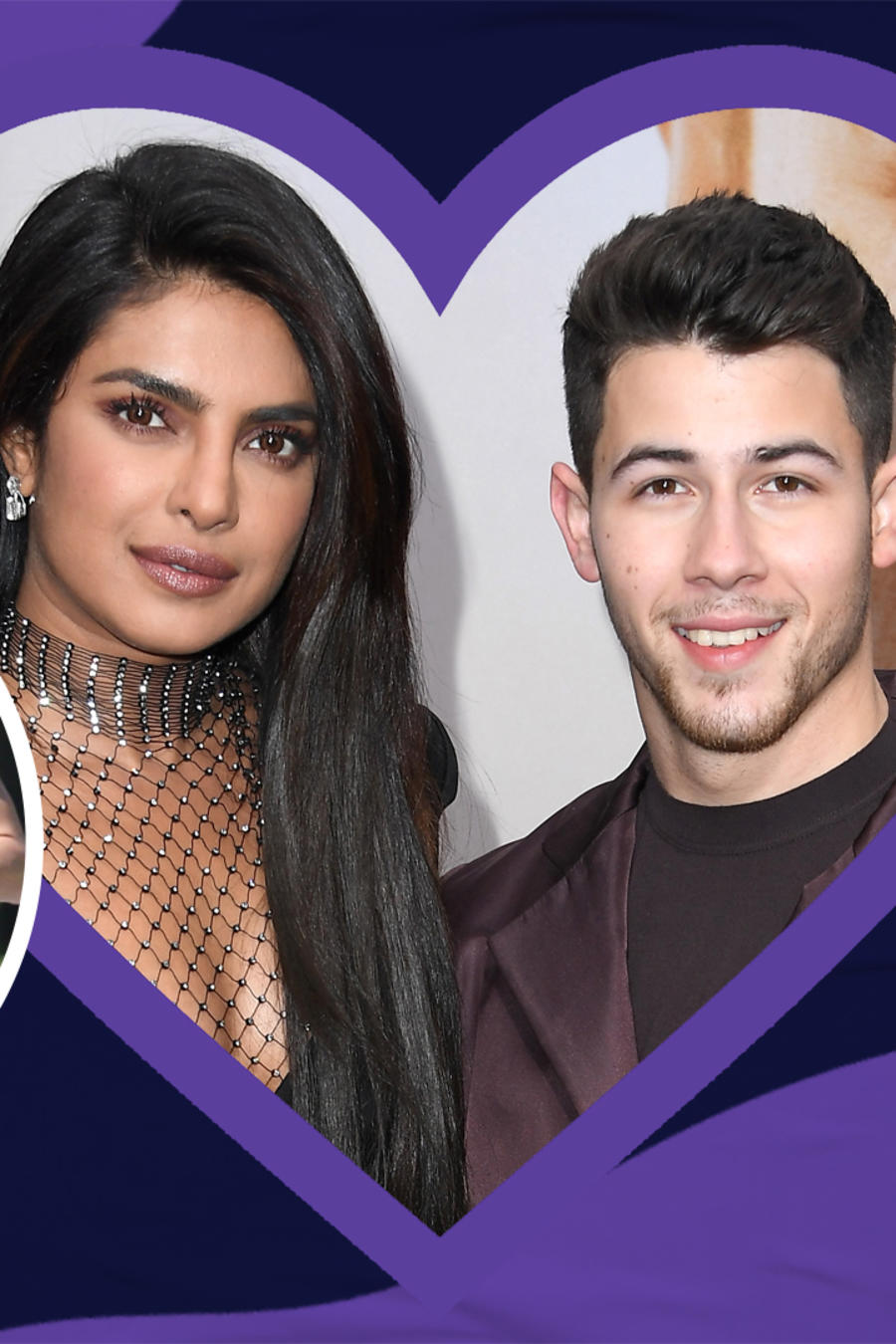 Love and Quarantine: Nick & Priyanka, Camila & Shawn & More |Public Display of Amor