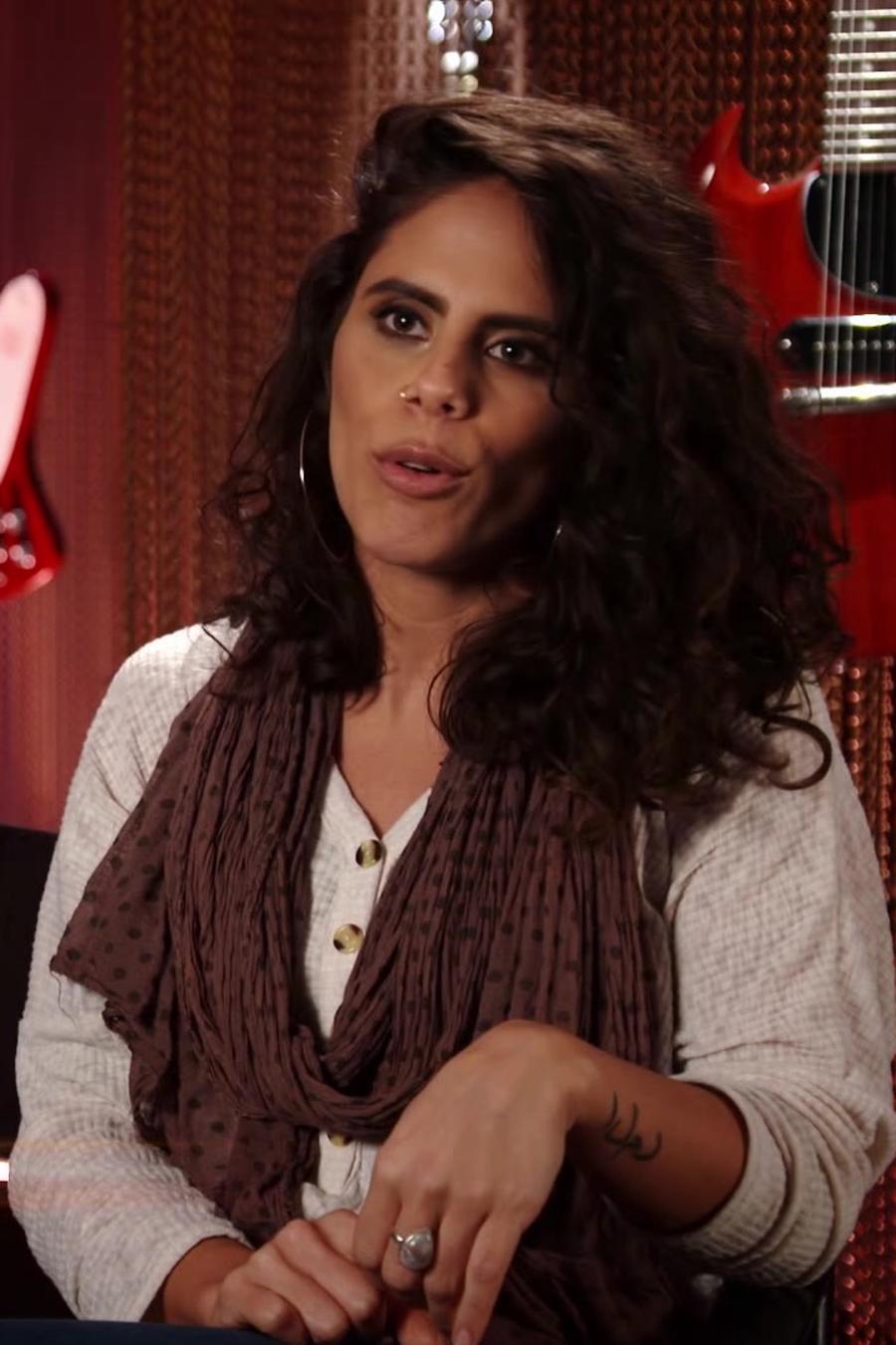 Alejandra Mor, La Voz US 2, Team Guzmán