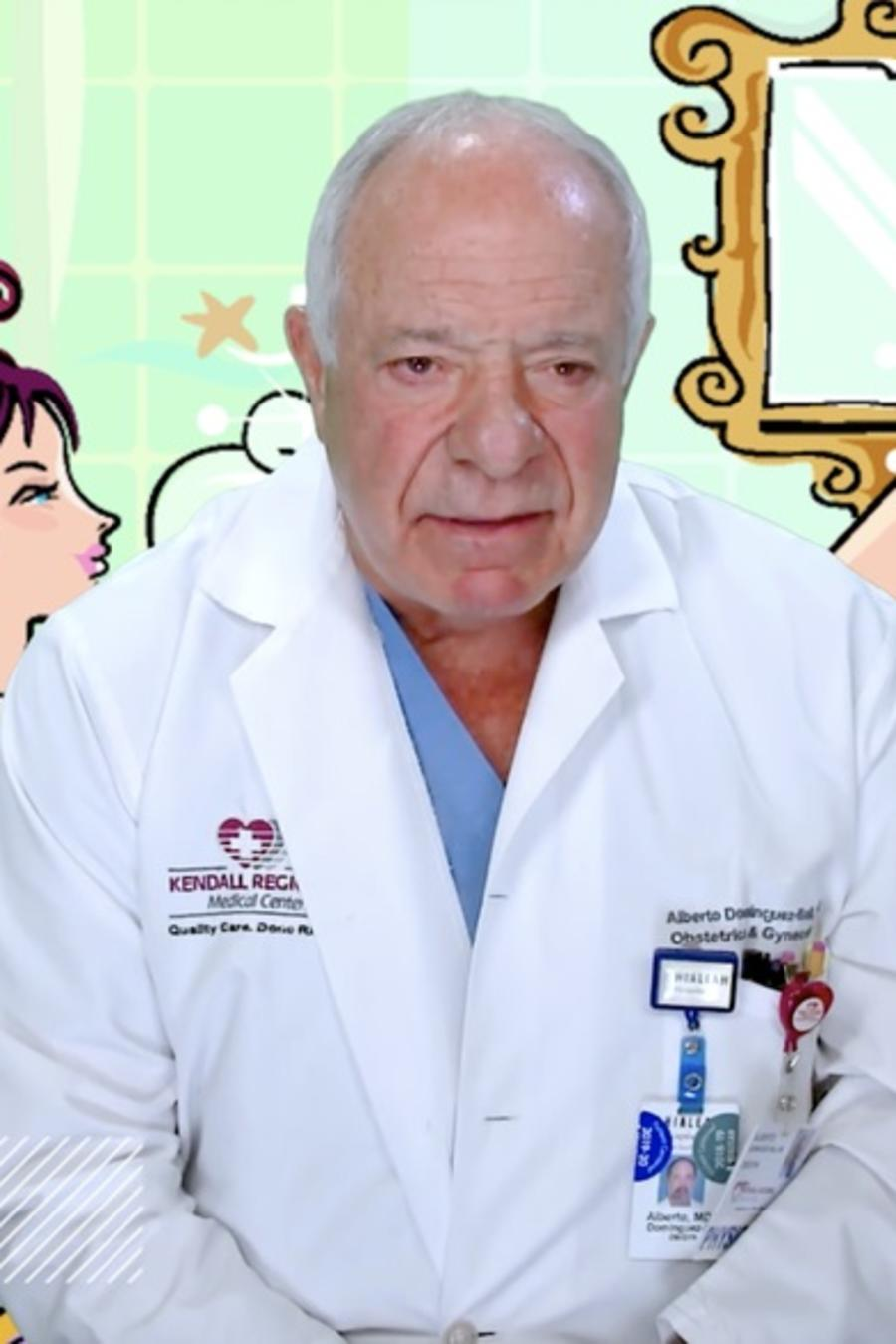 Doctor Bali