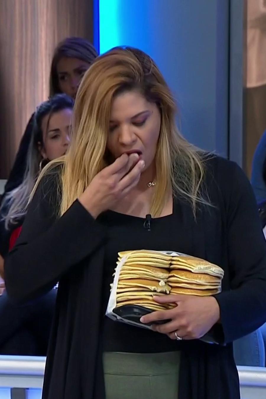 """Pancakes asesinos"" y ""La tribu equivocada"""