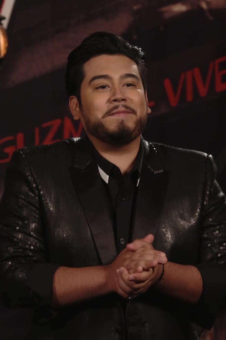 Team Guzmán agradece a su coach