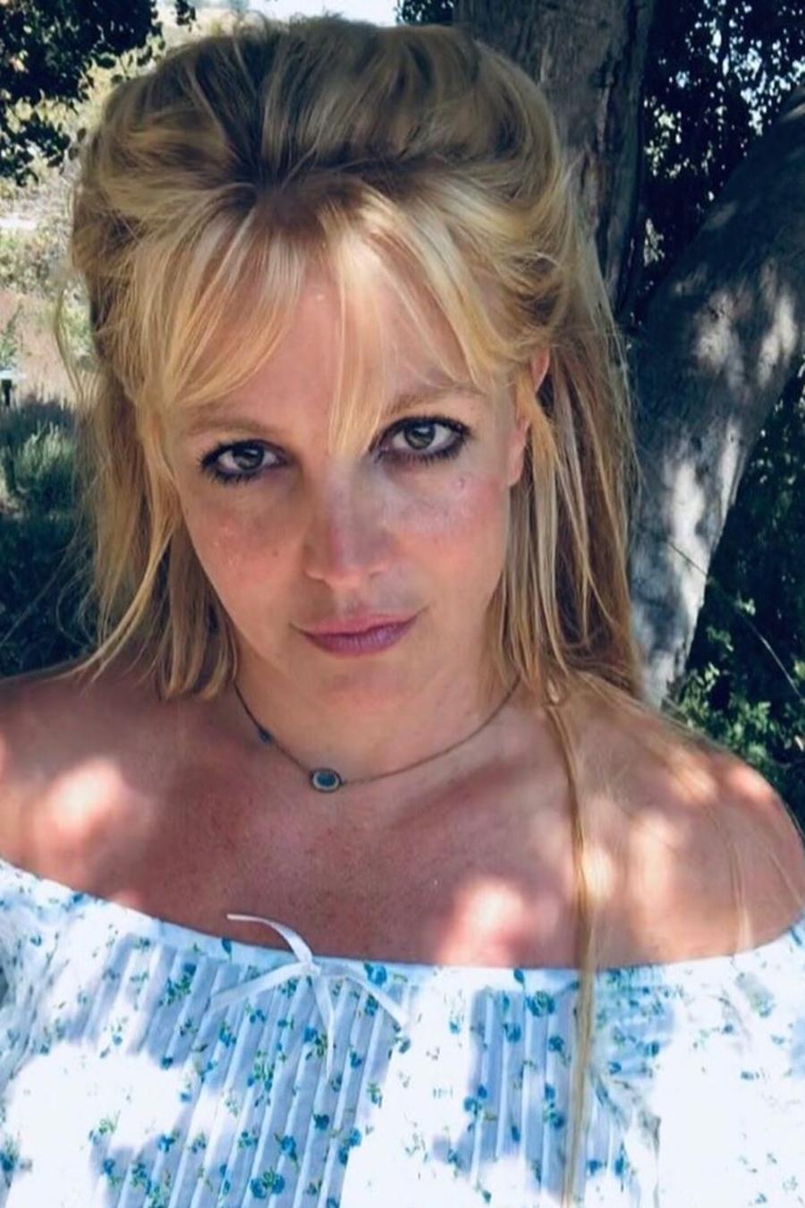 Britney Spears se dirige a jueza que supervisa su tutela