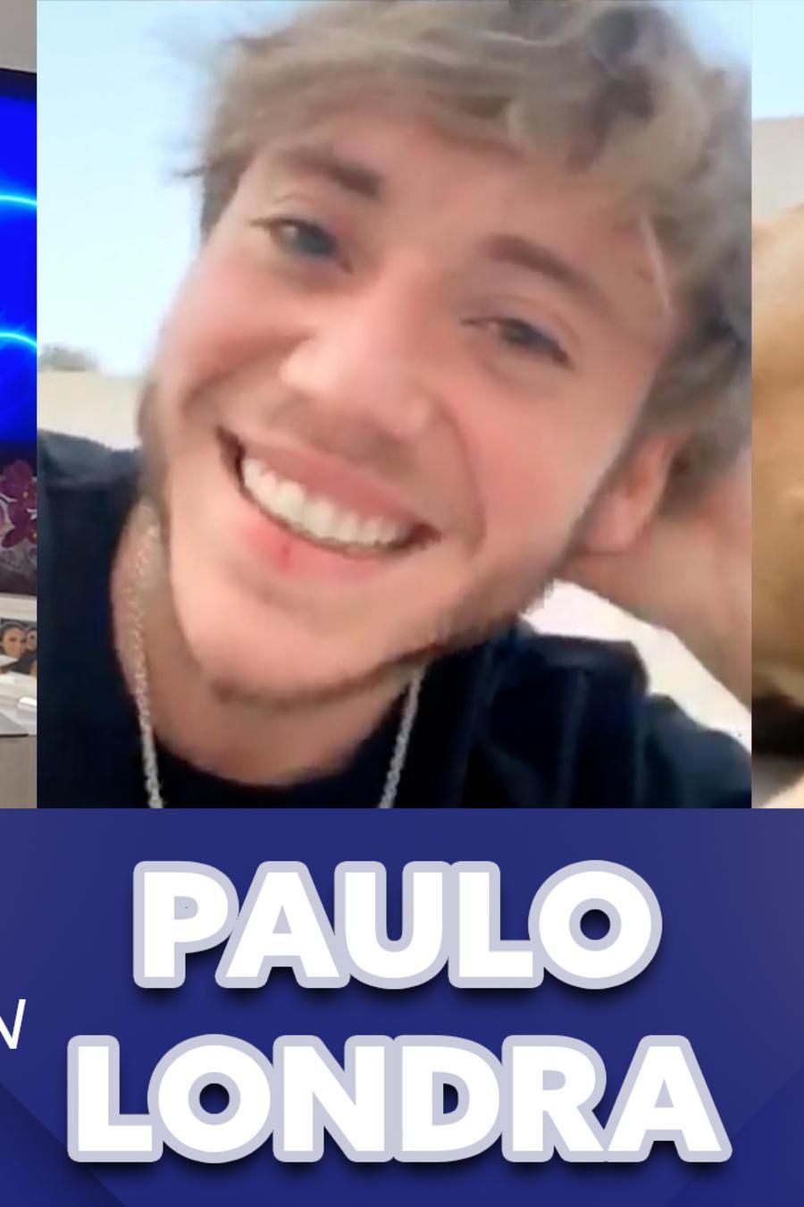 Paulo Londra, Happy Hour, Premios Billboard de la Música Latina
