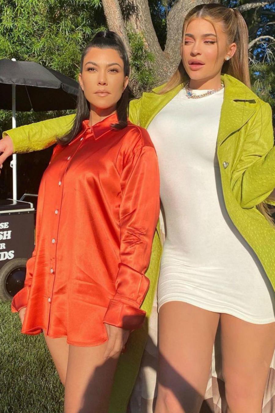 Dieta Keto de Kourtney Kardashian