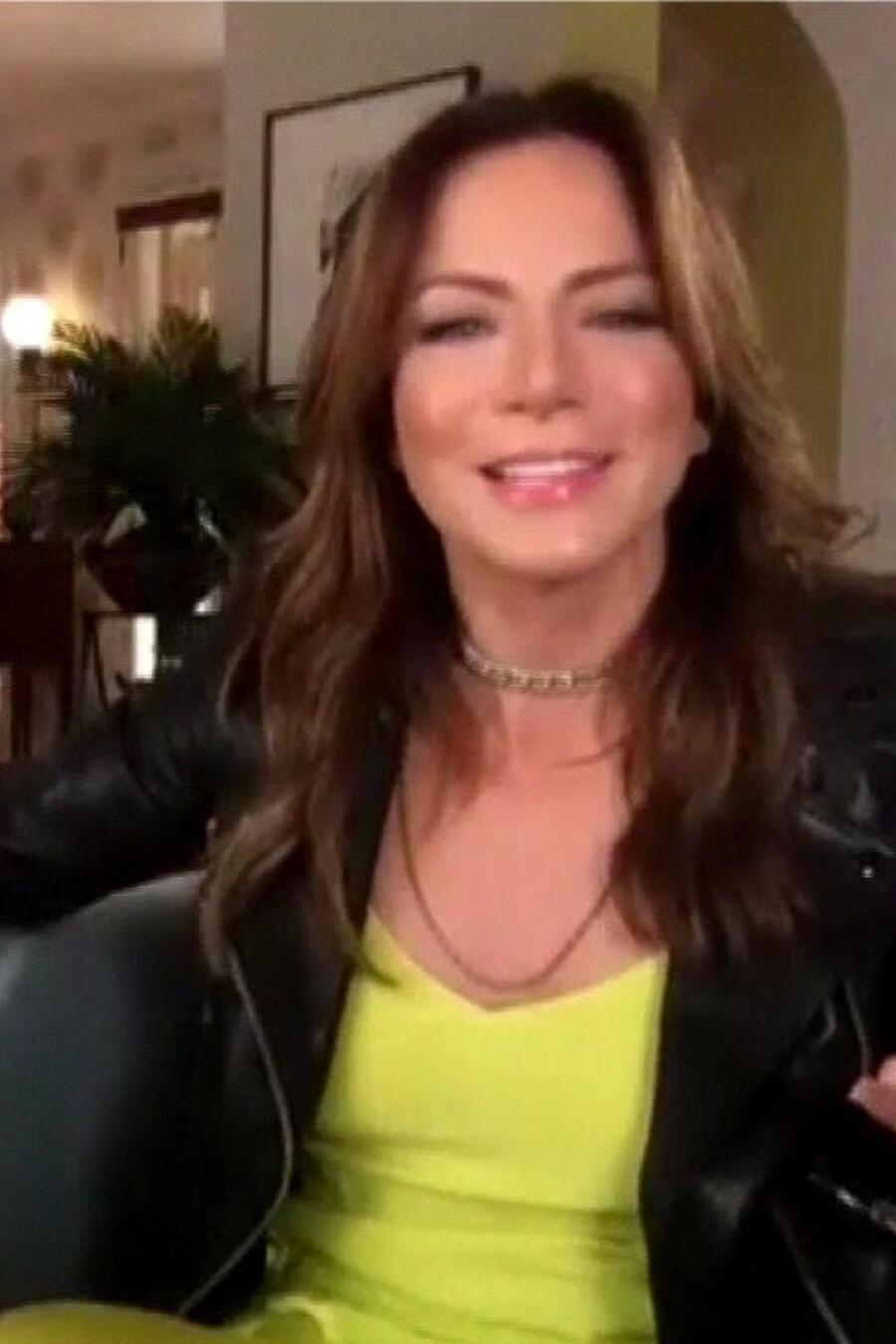 Silvia Navarro protagonista de La Suerte de Loli