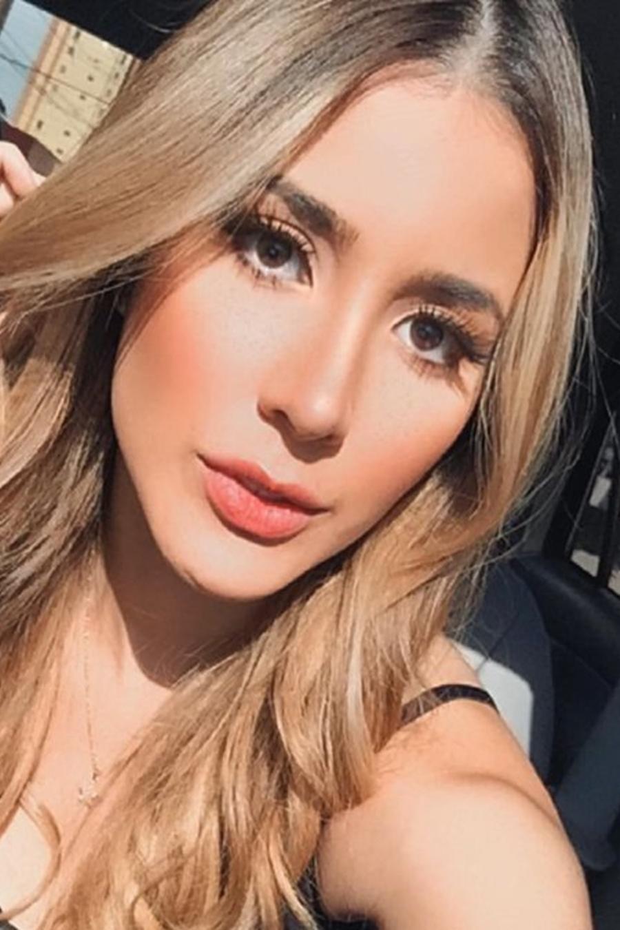 Mariangel Villasmil Miss Venezuela 2020