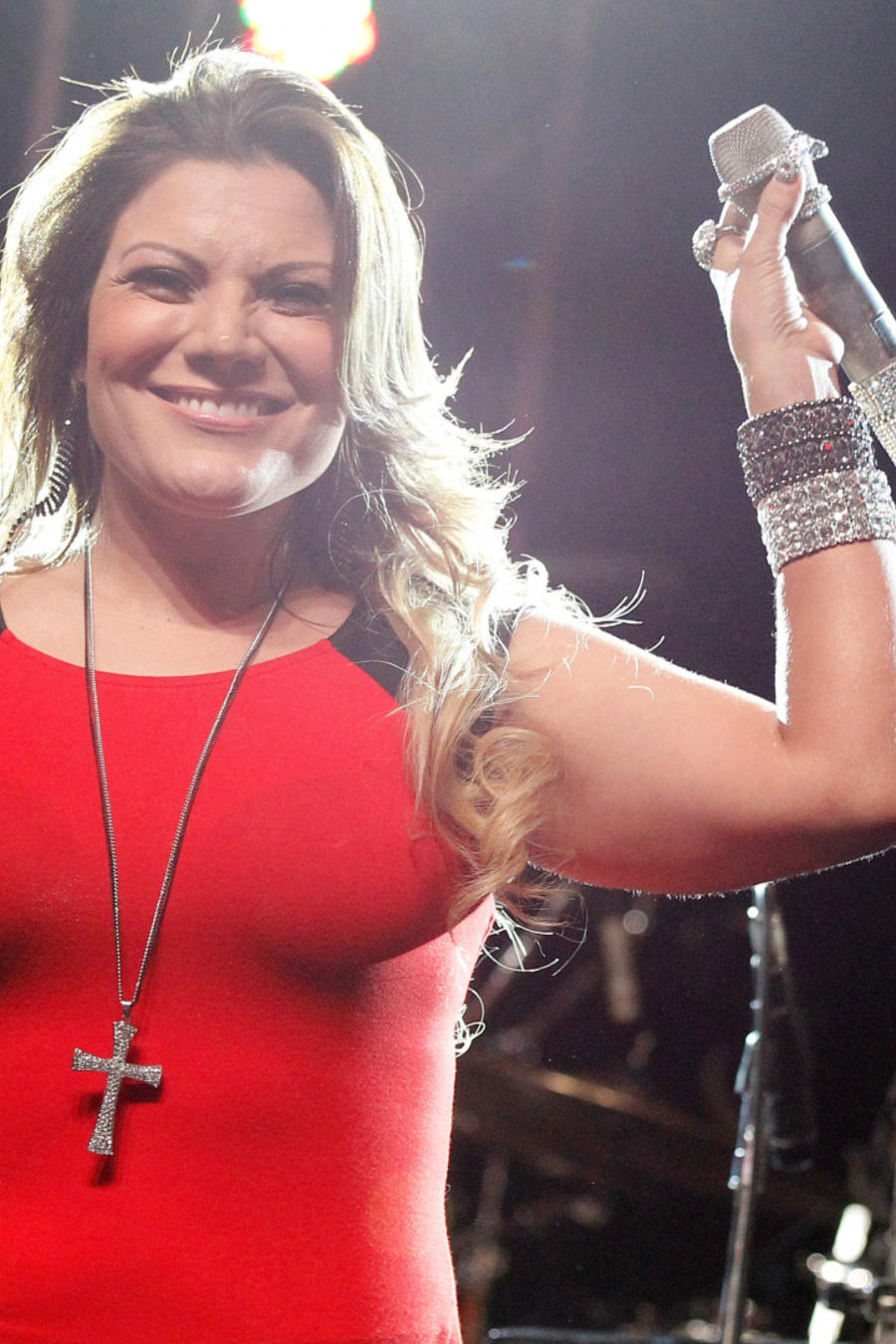 Diana Reyes cantante