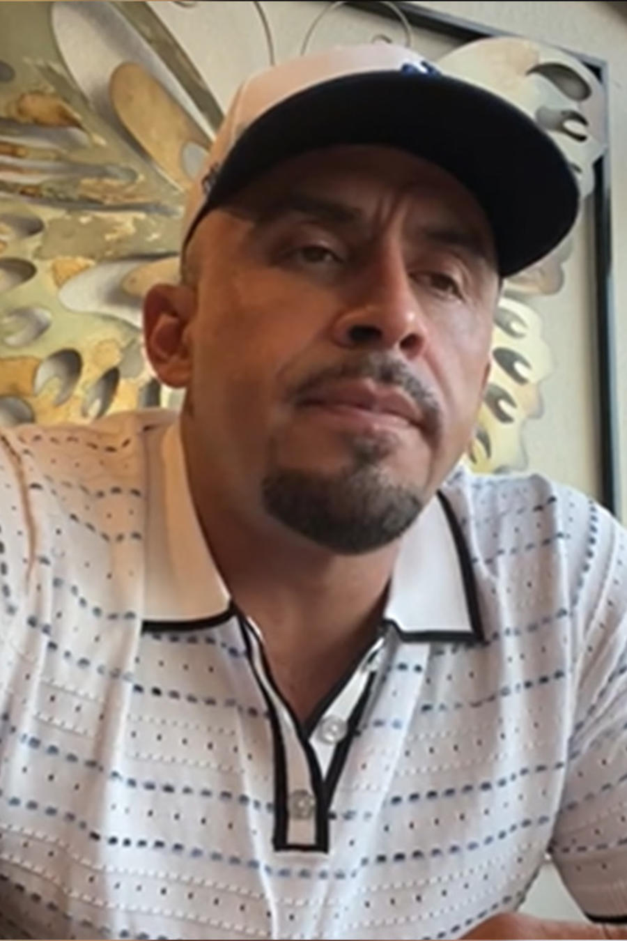Juan Rivera le responde a su sobrino Johnny