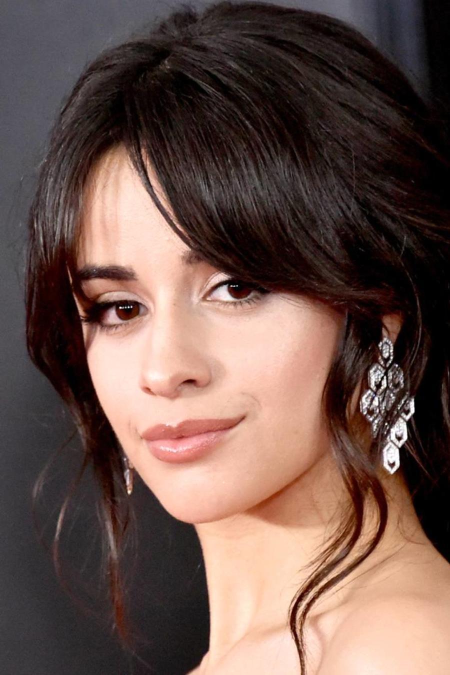 Camila Cabello Nueva York 2018